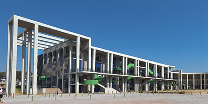Wits Science Centre Pjcarew Consulting